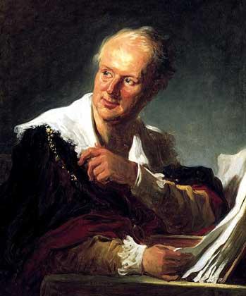Дени Дидро (Denis Diderot)